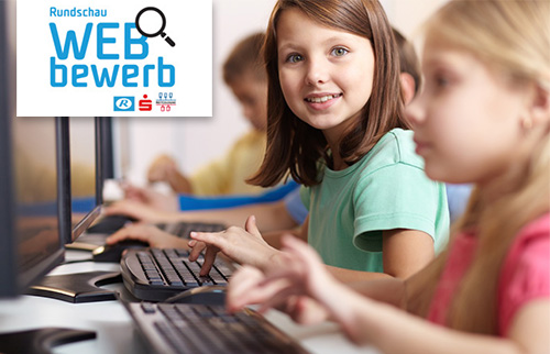 Webbewerb