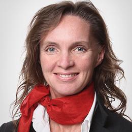 Susanne Frings