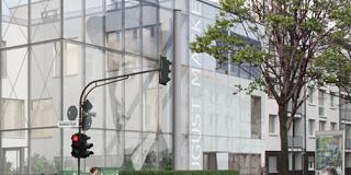 Stiftung August Macke Haus der Sparkasse in Bonn