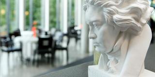 Stiftung Ludwig van Beethoven der Sparkasse in Bonn