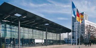 Stiftung Internationale Begegnung der Sparkasse in Bonn