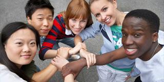 Stiftung Jugendhilfe der Sparkasse in Bonn