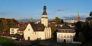 Stiftung LebenMülheim