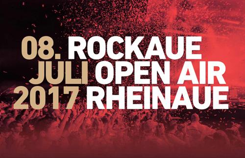 Rockaue Festival