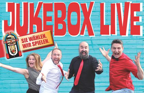 Jukebox LIVE!