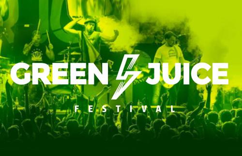 Green Juice Festival